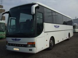 Autobusy oraz autokary